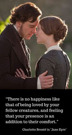 6 Powerful Lessons We Learned from 'Jane Eyre' - 🔝 Mia! = my life should be__ Literary Quotes, Movie Quotes, Book Quotes, Charlotte Bronte, Jane Austen, Jane Eyre Movie, Jane Eyre Quotes, Jane Eyre 2011, Bronte Sisters
