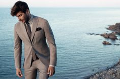 Ramsey Autumn/Winter 2012 Men's Lookbook | FashionBeans.com