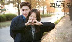 Pinocchio (피노키오) Korean - Drama - Picture @ HanCinema :: The Korean Movie and Drama Database