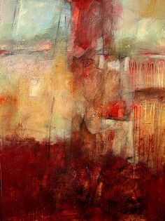 ~Filomena Booth #art #painting #abstract
