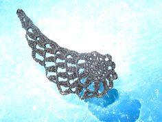 Crochet Angels, Crochet Art, Thread Crochet, Crochet Stitches, Crochet Crafts, Crochet Christmas Ornaments, Christmas Crochet Patterns, Crochet Snowflakes, Christmas Angels