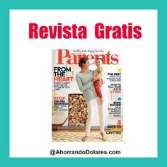 Un año de subscripción para las revistas Parents Magazine y Star Magazine. Oferta 1/28/15. US