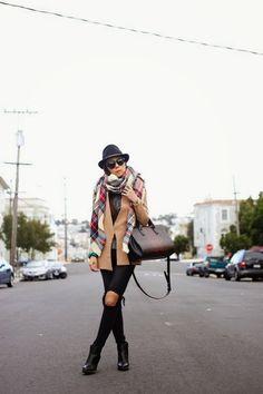 http://www.shallwesasa.com/2014/11/howto-wear-blanket-scarf-multiple-ways.html