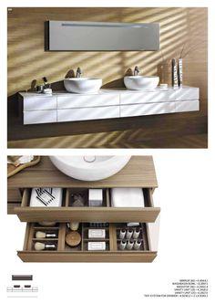 Laufen Ilbagno Alessi #Alessi #Ilbagno #bathroom #baderumsmøbler #badeværelse #vvscomfort