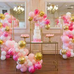 77 Best Balloon Decor Images Balloon Decorations Balloon Ideas