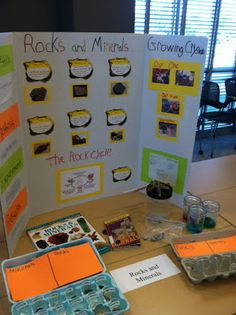 ... | Science fair projects, Science fair and Underground railroad