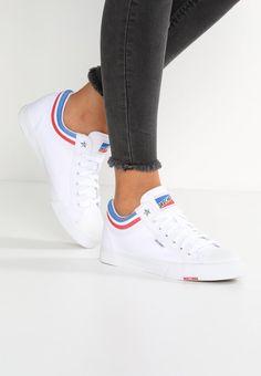 Köp Skechers Sport UTOPIA SECRETS - Sneakers - white för 699,00 kr (2017-03-02) fraktfritt på Zalando.se
