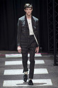 #Menswear #Trends Paul Smith Fall Winter 2015 Otoño Invierno #Tendencias #Moda Hombre   F.Y.