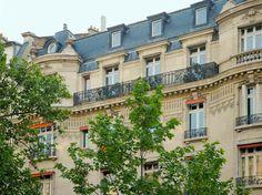 Boulevard Raspail, 75007 Paris #abkasha