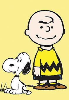 peanuts characters   DVD Review: Peanuts – 1960′s Collection
