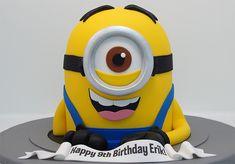 Die 114 Besten Bilder Von Minion Cakes Despicable Me Cake Minions