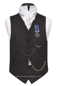 A Prince Albert Coat a Double breasted Frock Coat