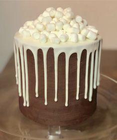 Cake Pop Mafia Res Velvet Cake, Sugar Art, Cake Pop, Sweet Cakes, Mafia, Hot Chocolate, Tiramisu, Ethnic Recipes, Desserts