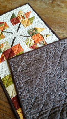 12 pezzi di stoffa decorati con applicazioni coreane in stile coreano