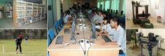 The ICFAI University, Jaipur - Infrastructure in Brief