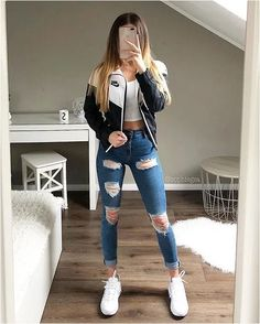 teenager outfits for school . teenager outfits for school cute . Cute Outfits For School, Cute Comfy Outfits, Cute Summer Outfits, Simple Outfits, Trendy Outfits, Fall Outfits, Cute Everyday Outfits, Swag Outfits, Chic Outfits