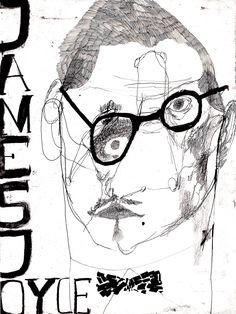 James Joyce Daniel Egneus