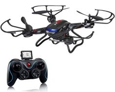 Holy Stone F181 RC Quadcopter Drone #BarMitzvahGifts #Drone