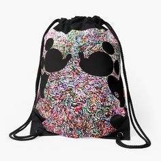 Imagination by azimaplace | Redbubble Top Artists, Drawstring Backpack, Imagination, Most Beautiful, Childhood, Backpacks, Bags, Fashion, Handbags