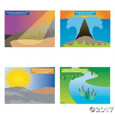 Share the stories of Moses with these assorted sticker scenes! A great activity for kids to do in Sunday School or VBS! Integrate this activity into your ...