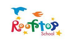 school logo #typography #logo