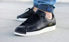 adidas Originals Superstar 80s Clean