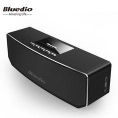 Bluedio cs4ミニbluetoothスピーカーポータブルワイヤレススピーカーサウンドシステム3dステレオ音楽サラウンド