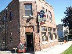 Kochanski's Concertina Beer Hall, Milwaukee WI
