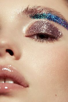 Makeup By Fanny Maurer @ Backstage Agency using Clarins