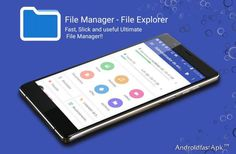 File Manager  File Explorer Premium v2.0