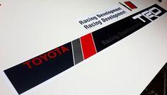 Supreme Windshield Banner RED universal fitment sticker Visor Strip drift jdm