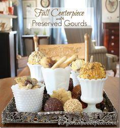... fall ideas on Pinterest | Pumpkins, Fabric Pumpkins and Fall Wreaths