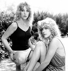 Cherie and Marie Currie