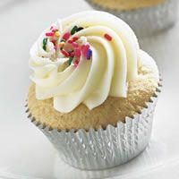 Het basisrecept cupcakes maken | Cupcakerecepten.nl