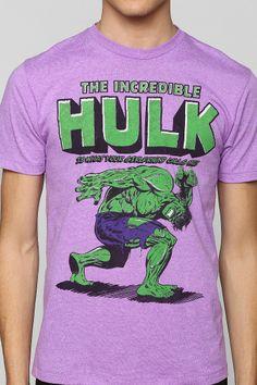 Incredible Hulk Tee