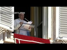 Pope Francis warns in the Angelus: Prejudice distorts reality - ROME REPORTS