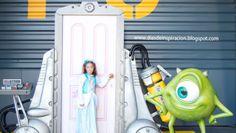 Días de Inspiración: DIY: Vestido de Cenicienta para niña. (Editado)