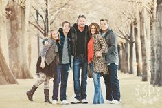Styling ideas when your kids are teens and older. Simplicity Photography » Blog »