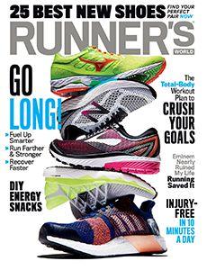Bart Yasso's Top Three Treadmill Workouts | Runner's World