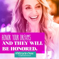 Miracles Now: An Interview with Gabrielle Bernstein | Eliza Ceci