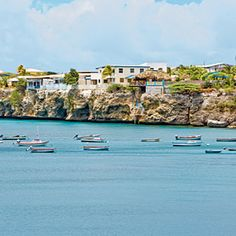 Curacao- http://www.coastalliving.com/travel/view-of-the-day-00414000075193/?viewdate=5_10_2012
