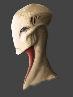 alien head - Cerca con Google