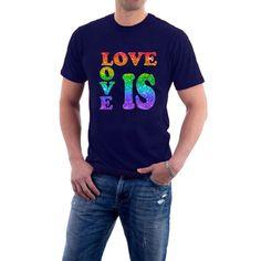 Rainbow Heart, Rainbow Pride, Love T Shirt, Gay Pride, Order Prints, Tees, Shirts, Sparkle, Hoodies