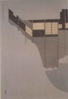 Komura Settai (1887-1940)
