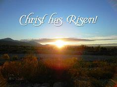 CHRIST HAS RISEN!!!!! | Christ has risen | Flickr - Photo Sharing!
