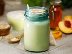 Did you know Silk® has a ton of tasty recipes, like  this one for Sweet Chamomile Smoothie? http://silk.com/recipes/sweet-chamomile-smoothie
