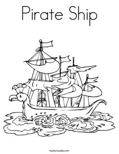 1000 images about pirate ships on pinterest pirate