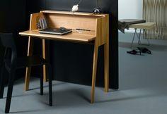 AT-AT von Röthlisberger - Schreibtische / Sekretäre - Design bei STYLEPARK