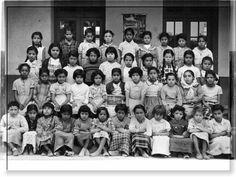 El-Affroun Ecole des filles 1959-1960