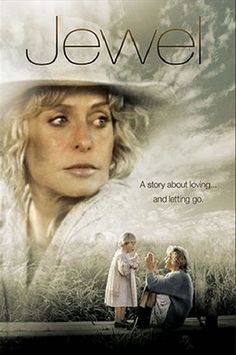 Jewel (2001) true story movie starring Farrah Fawcett as Jewel, a 1940 mother to a child born with Down's syndrome who she refuses to give up on, going against the advice of doctors when she refuses to send her daughter to live in a home